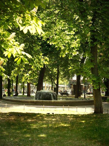 Der Gründerzeitpark am KÖ