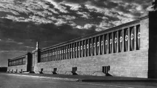 Reichsparteitaggelände 1935