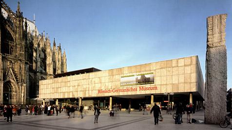 Römermuseum-Köln
