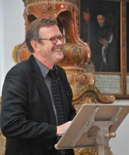 Dr. Bernd Vollmar BLfD