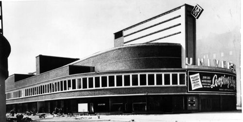 Kino Universum Heilbronn