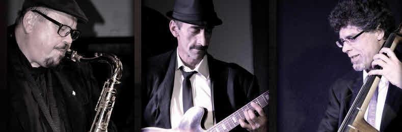 cooltone jazzstandarts - sax.g.schaipp-git.c.kuester-bass e.bier