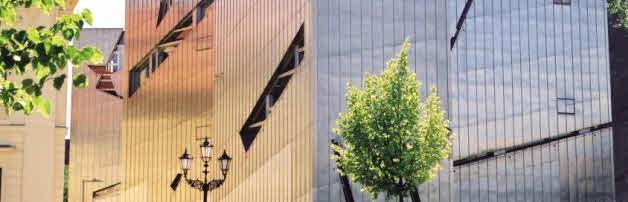 Jüdisches Museum Berlin 1999
