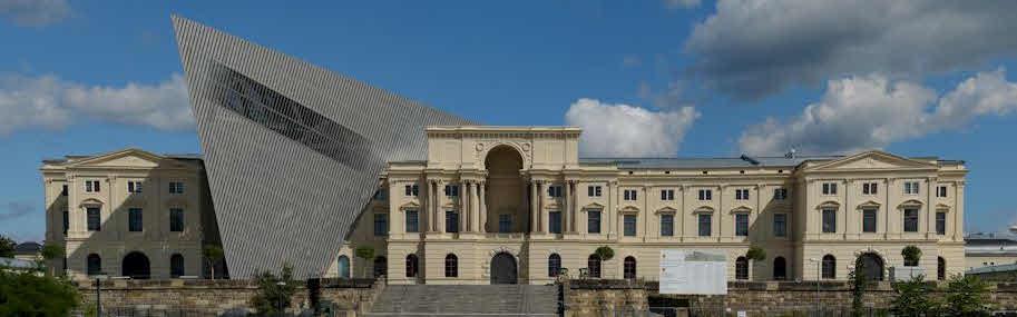 Militärhistorische Museum in Dresden 2011