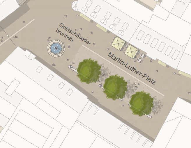 g2-landschaftsarchitekten / Andrea Berg Landschaftsarchitektur