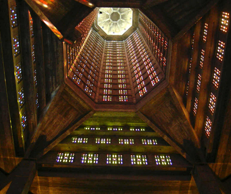Kirche Saint-Joseph du Havre