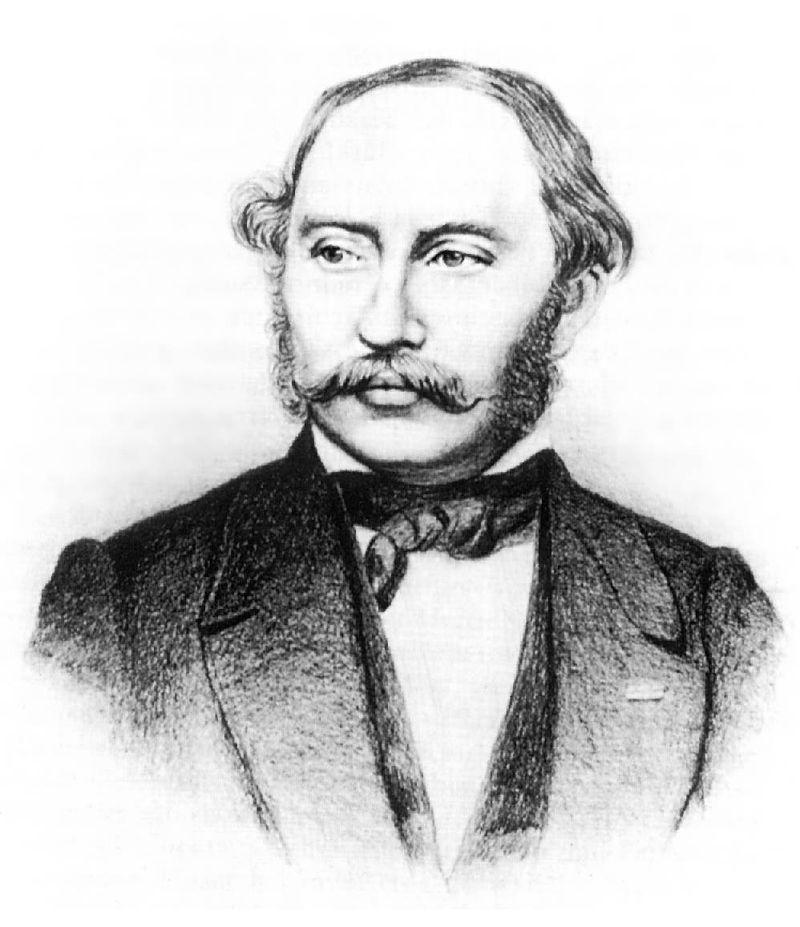 Georg Friedrich Christian Bürklein